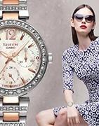 Najveći izbor ženskih modela satova na jednom mestu. Besplatna dostava